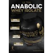 ANABOLIC ISO WHEY
